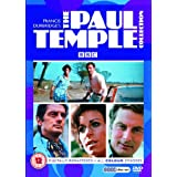 The Paul Temple Collection [DVD]by Francis Matthews