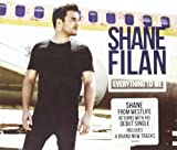 Everything To Me Shane Filan