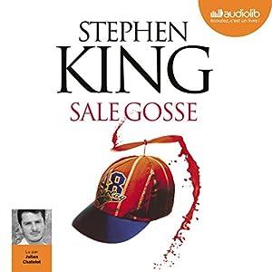 Sale gosse | Livre audio