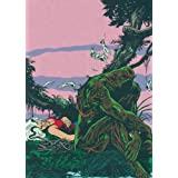 Saga of the Swamp Thing Book Threepar Alan Moore