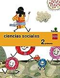 Ciencias sociales. 2 Primaria. Savia