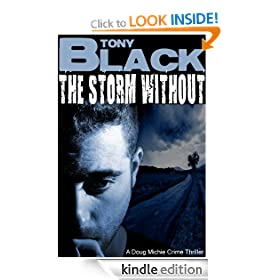 The Storm Without (the first Doug Michie crime thriller)