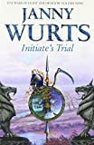 Initiate's Trial: Wars Of Light And Shadow (9): First Book Of Sword Of The Canon