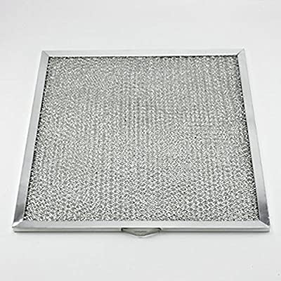 BROAN NUTONE RANGE HOOD FILTER 11 1/4 X 11 3/4 99010316 Model: