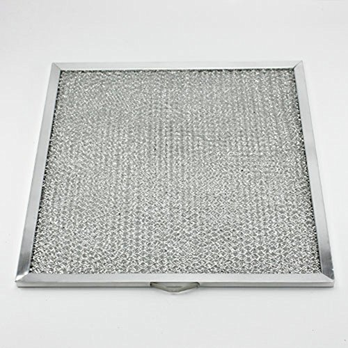 BROAN NUTONE RANGE HOOD FILTER 11 1/4 X 11 3/4 99010316 Model: (Kitchen Stove Range Hood compare prices)