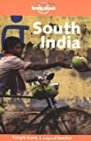 Lonely Planet South India (1864501618) by Plunkett, Richard