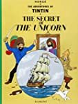 The Adventures of Tintin: The Secret...