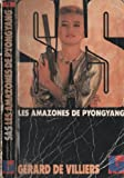 SAS  : Les Amazones de Pyongyang