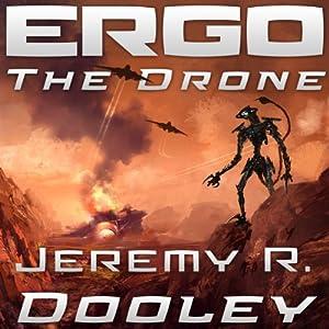 Ergo: The Drone Audiobook