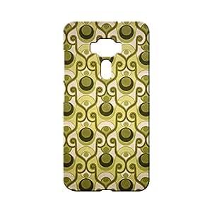 G-STAR Designer Printed Back case cover for Asus Zenfone 3 - G0759