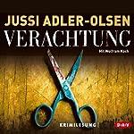 Verachtung (Carl Mørck 4) | Jussi Adler-Olsen