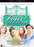 Four Seasons - Complete Series - 4-DVD Box Set ( Rosamunde Pilcher - Vier Jahreszeiten ) ( Rosamunde Pilcher's Four Seasons (4 Seasons) )