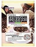 マンナンライフ 蒟蒻畑コーヒー味12個(1個25g)×12個