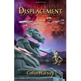 Displacement ~ Colin Harvey