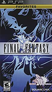 Final Fantasy [import américain]