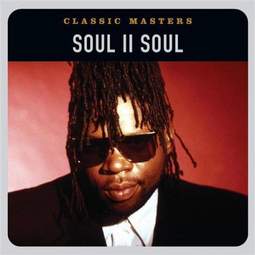 Soul II Soul - Classic Masters - Zortam Music