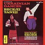17 Ukrainian Dances
