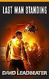 img - for Last Man Standing (Matt Drake 8) book / textbook / text book