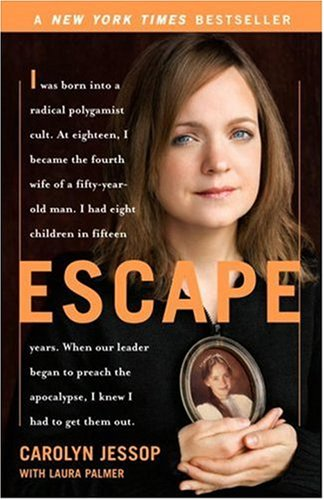 Escape, Carolyn Jessop, Laura Palmer