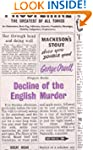 Decline of the English Murder (Pengui...