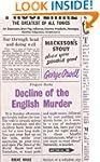 Great Ideas Decline Of The English Mu...