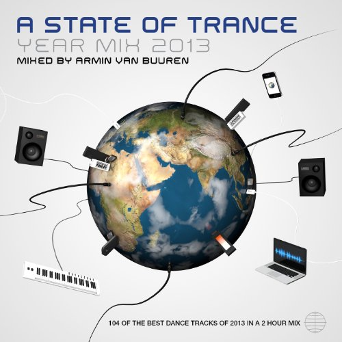 VA - A State Of Trance Yearmix 2013  Mixed By Armin Van Buuren-2CD-2013-QMI Download
