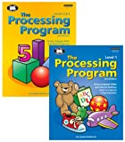 img - for The Processing Program Levels 1, 2, & 3 Combo book / textbook / text book