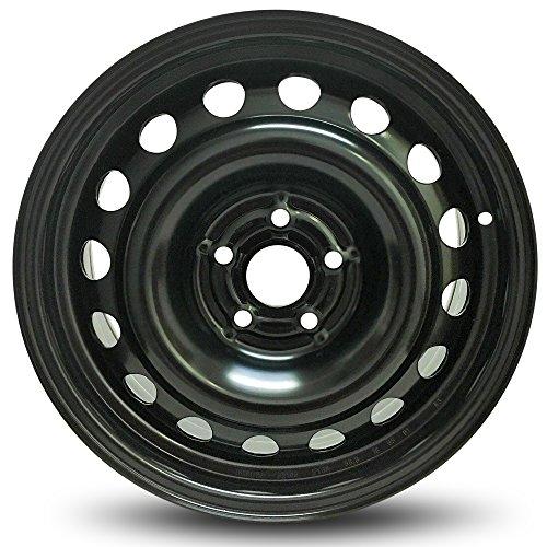 Chevrolet Cruze 16 Inch 5 Lug Steel Rim/16x6.5 5-105 Steel Wheel (Chevy 5x5 Rims compare prices)