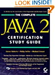 The Complete Java 2 Certification Stu...