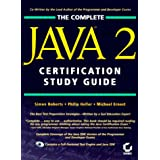 The Complete Java 2 Certification Study Guideby S Roberts