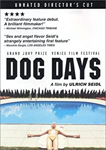 Dog Days (Unrated Director's Cut)
