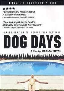 Dog Days [DVD] [2002] [Region 1] [US Import] [NTSC]