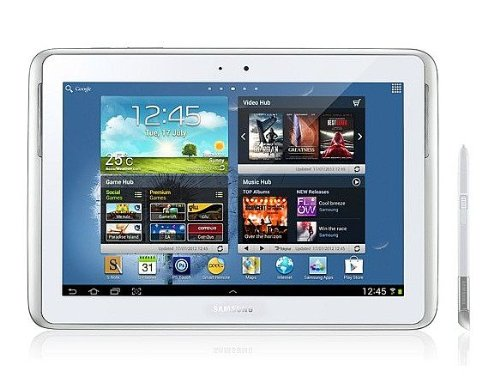 Samsung Galaxy Note 10.1 inch N8000 Dual-Core