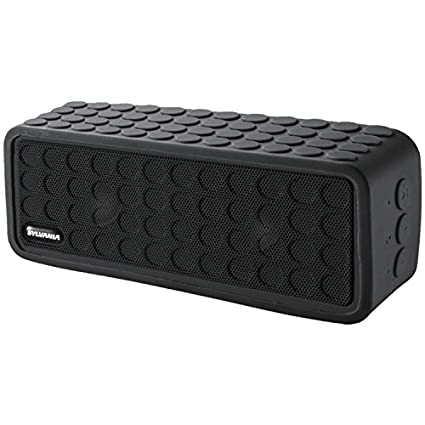 Sylvania-SP258-Rugged-Wireless-Speaker