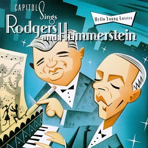 Bobby Darin - Hello Young Lovers: Capitol Sings Rodgers & Hammerstein - Zortam Music