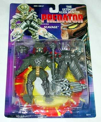 Predator - Scavage Predator - 1