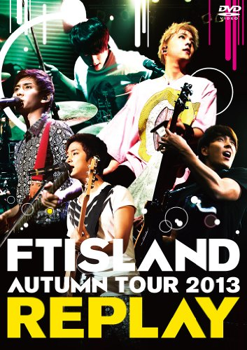 AUTUMN TOUR 2013 ~REPLAY~ [DVD]