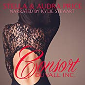 Consort: Duvall Inc., Book 1 | Stella Price, Audra Price