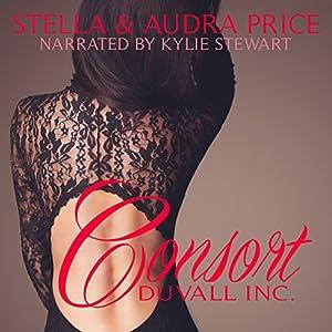 Consort Audiobook