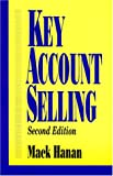 img - for Key Account Selling book / textbook / text book