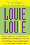 Louie Louie: The History and Mythology of the World's Most Famous Rock 'n Roll Song, Including the Full Details of Its Torture and Persecution at the ... First Time Anywhere, the Actual Dirty Lyrics