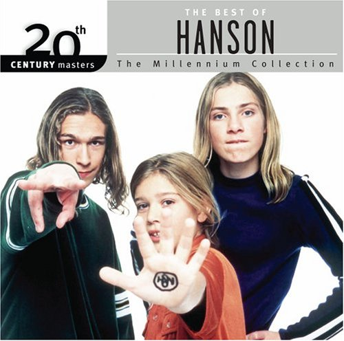 Forever Hanson: The Band, The Myth, The Legend by Hanson