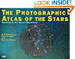 The Photographic Atlas of the Stars:...