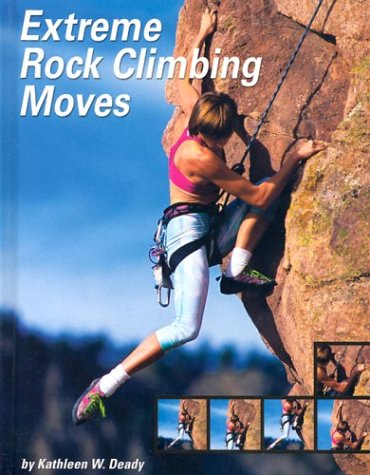 Extreme Rock Climbing Moves (Behind the Moves)