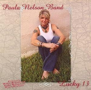 Paula Nelson  - ����������� (2004 -2014)