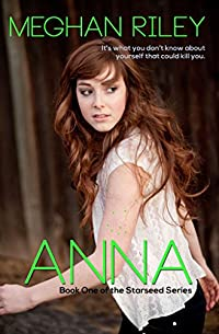 Anna by Meghan Riley ebook deal