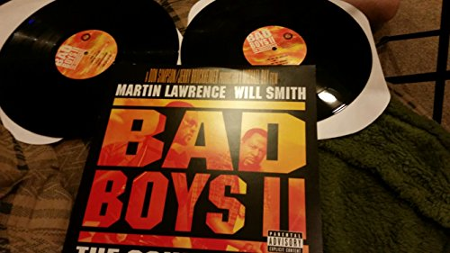 Nelly - Bad Boys Ii: The Soundtrack - Zortam Music