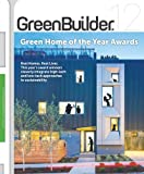 Green Builder Magazine - December 2013