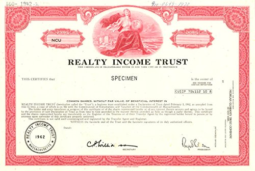 Buy Income Trust Now!