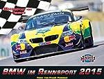 BMW im Rennsport Kalender 2015